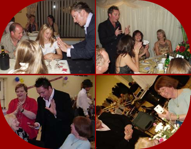 martin scarborough,magician,close up magician,table,restaurant,magic,trade show magician,london,private party,parties,entertainment