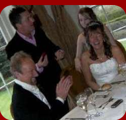 martin scarborough,magician,wedding,coorporate,private party,magic,sleight,entertainment,table,close up magic